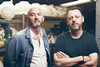 Salvage hunters show header
