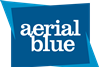 Aerial blue logo 2017