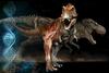Cineflix rediscovering t rex