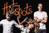 Broadcast Hot Shots 2016