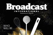 Broadcast 31 March