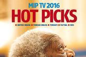 MIPTV hot picks 2016