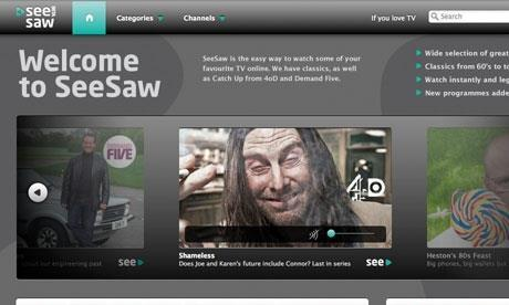Arqiva eyes global sales for SeeSaw technology | News