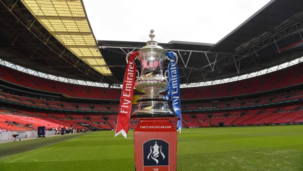 Bbc To Stream The Fa Cup Semi Final And Final In Ultra Hd