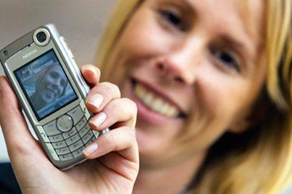 an introduction to the emergence of cell phones
