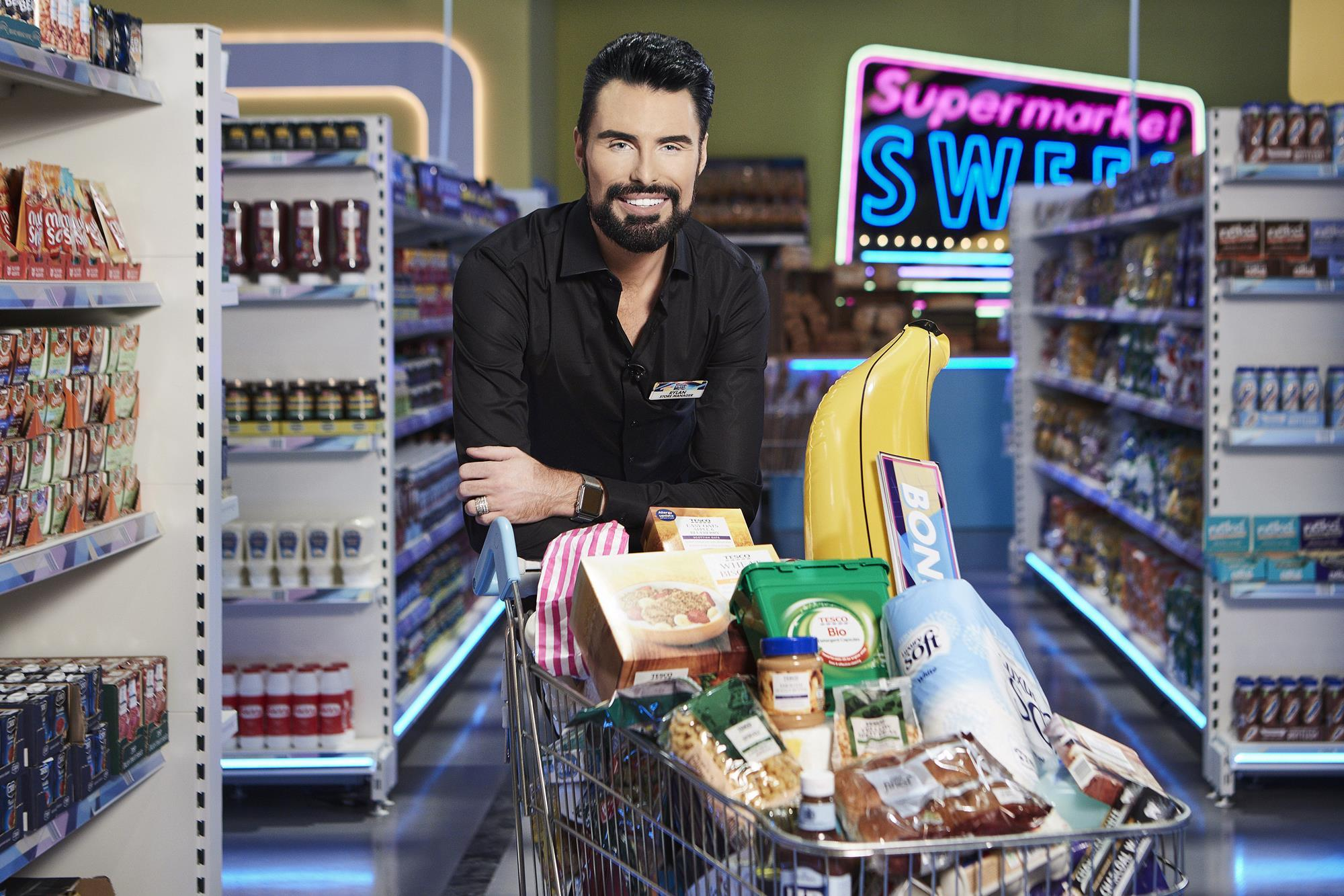 Supermarket Sweep   Critics   Broadcast