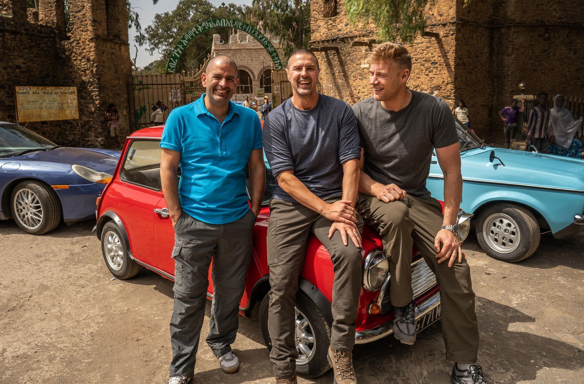 Serien Stream Top Gear