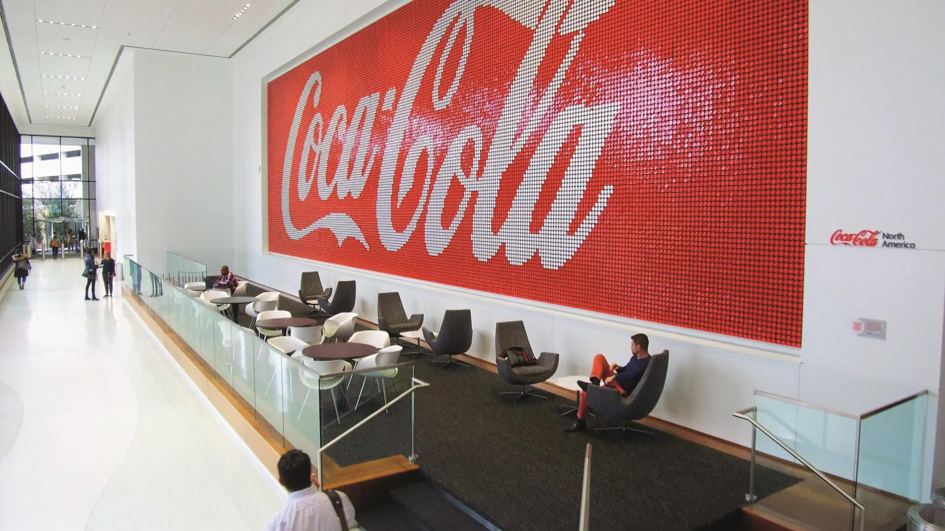 The Secrets Of Coca-Cola: The Billion Dollar Beverage