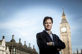 MPs: Behind Closed Doors