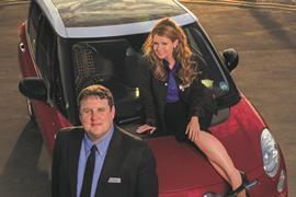 Peter kays car share