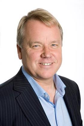 Mikael Borglund
