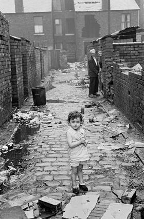 Slum britain 50 years on (2)