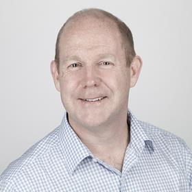 Head of technology malcolm cowan