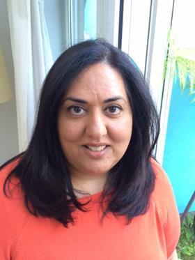 Fatima salaria, bbc official