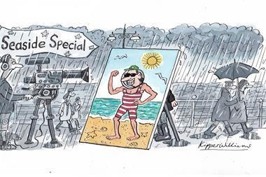Broadcast Seaside Special