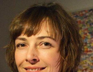 Vanessa Taylor - Headshot