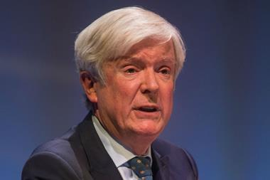 Tony Hall index