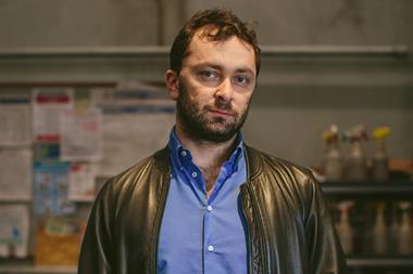 Alexander Zeldin