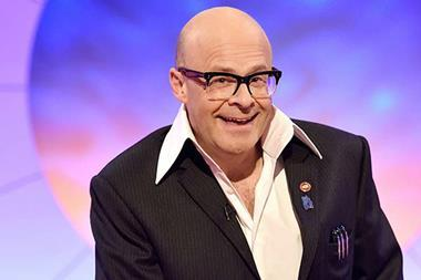 Harry Hill index