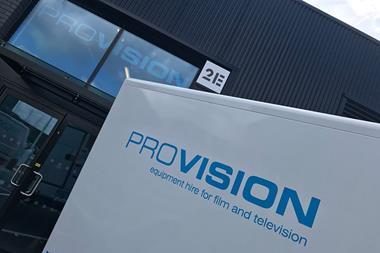Provision square