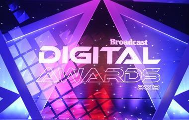 Broadcast Digital Awards