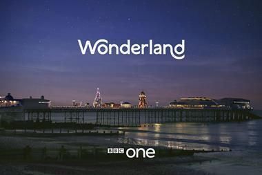 BBC Wonderland