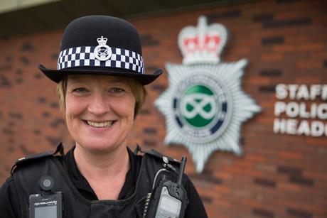 Cops uk