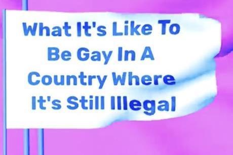 MTV Pride index