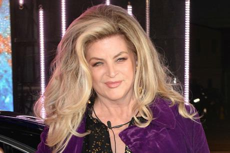 Kirstie Alley index