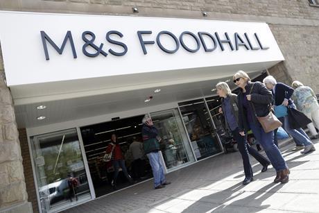 Matlock - Foodhall