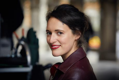 Phoebe waller bridge