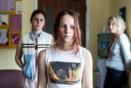 Molly Windsor Three Girls