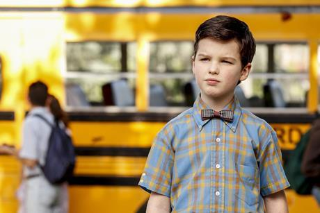 Young sheldon ep1 1