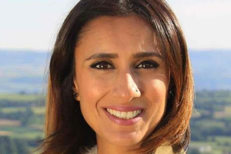 Anita Rani index