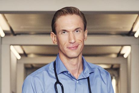 Dr Christian