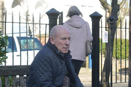 Eastenders january march 2018