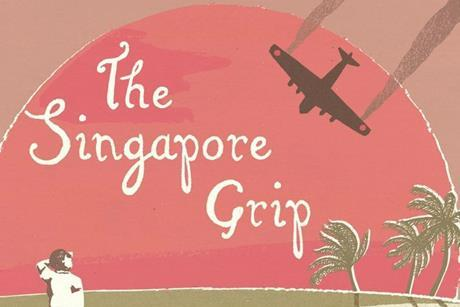 The singapore grip crop