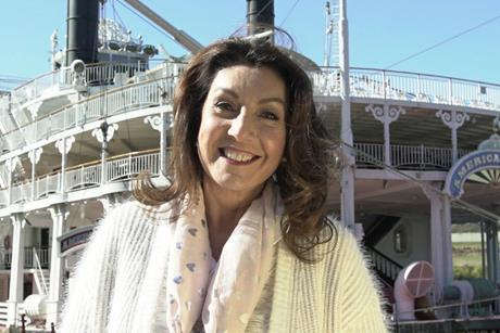 Jane McDonald index