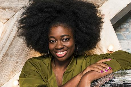 Clara Amfo BBC Radio 1 presenter