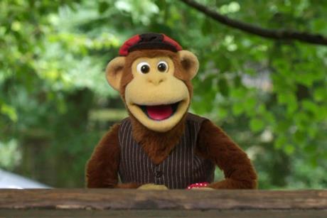 Milkshake monkey 2