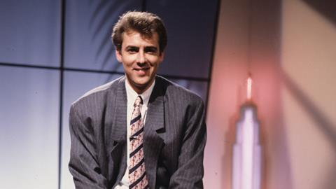 Iain Coyle: The Last Resort with Jonathan Ross | Features | Broadcast