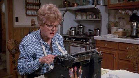 murder in a minor key jessica fletcher