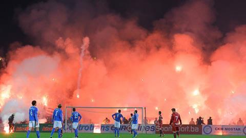 Sarajevo derby