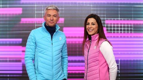 Eurosports Pyeongchang 2018 winter olympics - Discovery (1)
