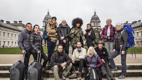 Race Across The World, BBC2 | Behind The Scenes | Broadcast