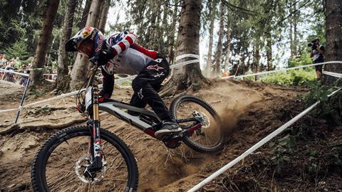 Red Bull Mountain Bike >> Sunset Vine Wins Red Bull Mountain Bike Contract News