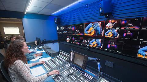 Nfts digital content training studio   hub credit paul grover