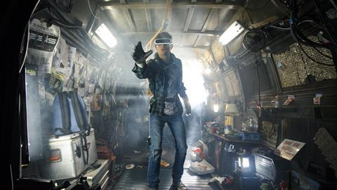 Ready player one.1