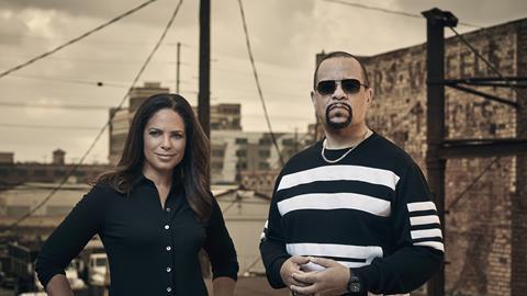 Who Shot Biggie and Tupac?