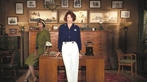 Kew media group frankie drake mysteries 2